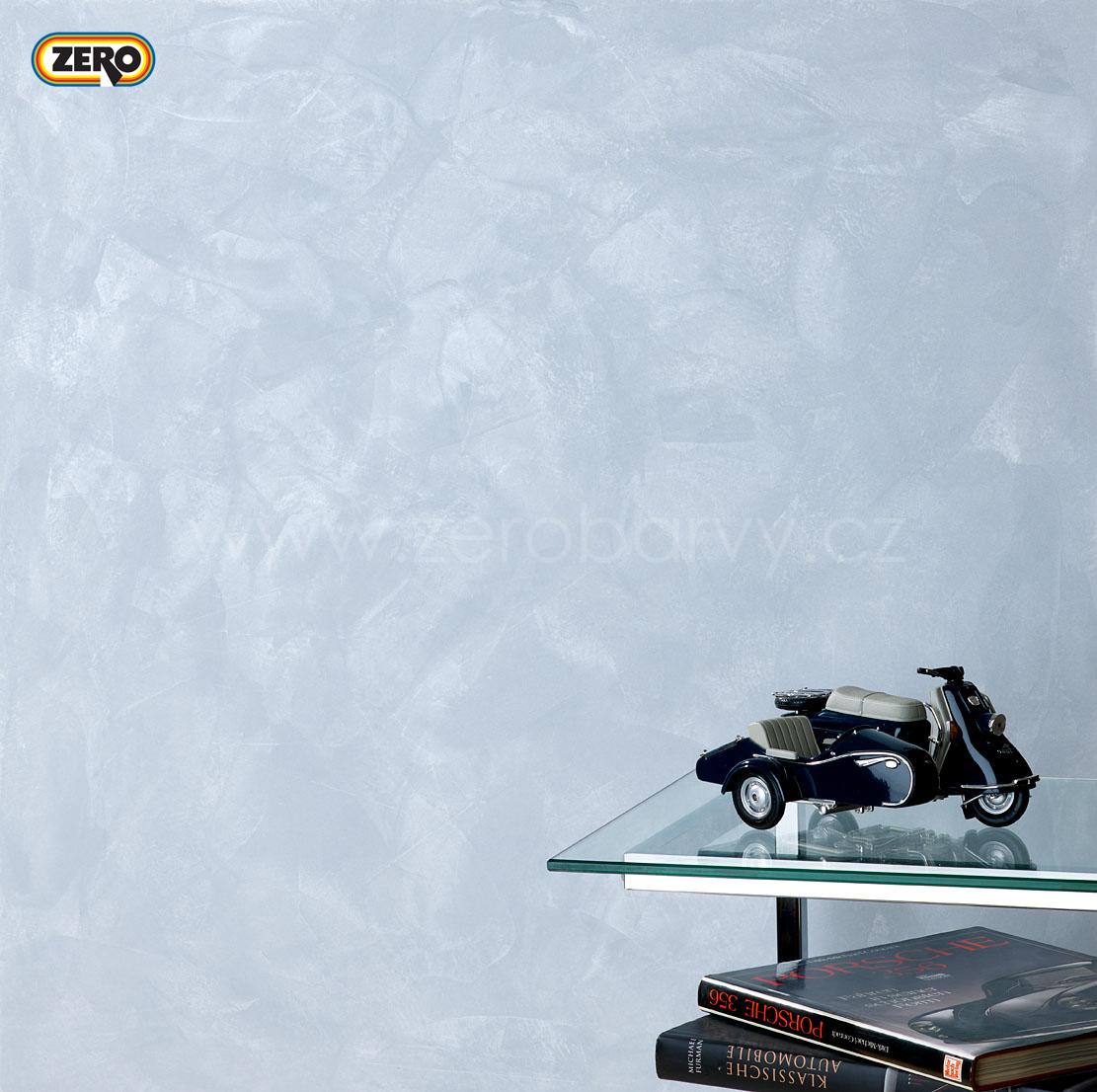 ZERO MagicTouch Pearl F038